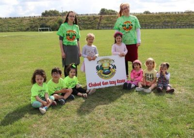 Summer 2019 – Kiddie Camp